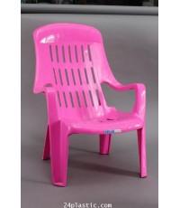 เก้าอี้สบาย FT-234 สีชมพู A