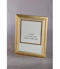 กรอบรูป No.2202 12x18 นิ้ว สีทอง