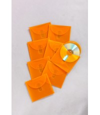 ซองใส่ CD ผิวเรียบ/ผิวส้ม