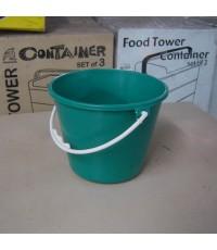 ถังน้ำ 0.5 gl สีเขียว B