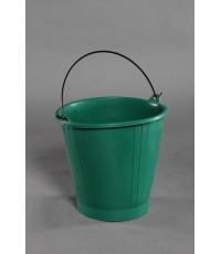 ถังปูน 22 B สีเขียว VCP
