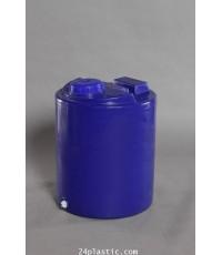 ถังเก็บน้ำ 100 ลิตร สีน้ำเงิน CC