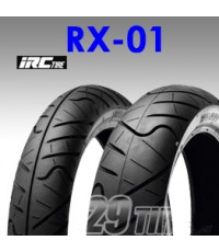 Irc รุ่น rx01(road winner) 110/70-17, 130/70-17, 140/70-17