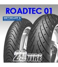 ยางนอก Metzeler รุ่น Roadtec 01