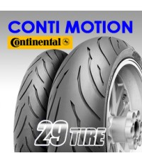 ยางนอก Continental ContiMotion