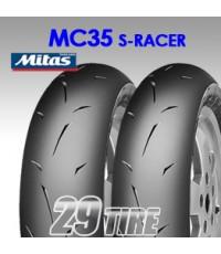 ยาง Mitas รุ่น MC-35 S-Racer