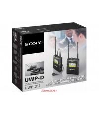 SONY UWP-D11 (Wireless Microphone)