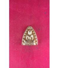 พระลพ.โตพิมพ์เล็บมือเนื้อทองทิพย์พิธี25 ศตวรรษ