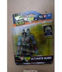 Ben10 Ultimate Alien - Ultimate Benviktor 3 ชิ้น