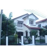 (ให้เช่าแล้ว) บ้านเช่าดอนเมือง / BEAUTY HOME FOR RENT  บ้านสวย หมู่บ้านชลดาสายไหม