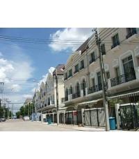(ให้เช่าแล้ว) บ้านเช่าเกษตร นวมินทร์ / HOME OFFICE ให้เช่า โครงการหรูบ้านกลางเมือง ทาวน์โฮมสวย ใหม่