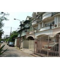 (มีผู้เช่าแล้ว) บ้านเช่าลาดพร้าว / HOME OFFICE ลาดพร้าว34 ทำเลเยี่ยม 500 เมตร MRTรถไฟฟ้ารัชดา