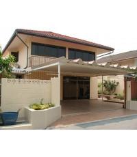 (บ้านเช่าไปแล้ว) บ้านเช่ารามอินทรา / ให้เช่าบ้านเดี่ยวสวยๆ กว้างขวาง 75 ตรว.ทำเลดีมาก ทำออฟฟิศได้