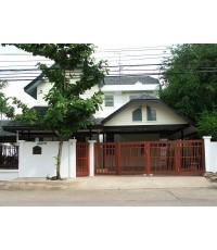 (บ้านเช่าไปแล้ว) บ้านเช่ารังสิต / ให้เช่าบ้านสวยมาก ราคาถูก หมู่บ้านสีวลี พหลโยธิน79 ตกแต่งน่าอยู่ เ