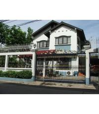 (บ้านเช่าไปแล้ว) บ้านเช่าลาดพร้าว71 / บ้านเดี่ยว Home Office ให้เช่า! ทำเลดีใกล้ Lotus