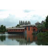 (บ้านเช่าไปแล้ว) บ้านเช่าประชาชื่น / บ้านสวยหรูหราให้เช่า โครงการเศรษฐสิริ บ้านสวยแต่งครบ