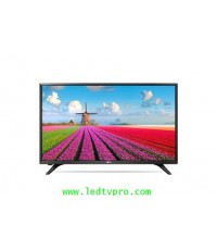LG รุ่น 43LJ500T LED FULL HD TV | Dolby Audio