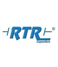 [G21] RTR THREE PHASE CAPACITORS 525V,50HZ (SERIES TER) 30 KVAR ราคา 4620 บาท