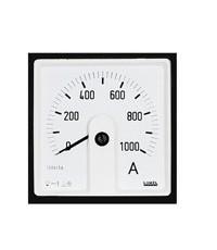 [J292] AI DC96-240 แอมป์มิเตอร์กระแสตรง CLASS1.0 ราคา 4914 บาท