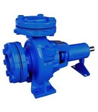 [F647] STAC  KRW3-40/13 ปั้มหอยโข่ง (ชนิดด้านหลัง) Cast lron Mechanical Seal ราคา 9809.88 บาท