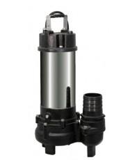 [F1254] STAC SSA1-2-0.75 SUBMERSIBLE SEWAGE PUMP ปั้มจุ่มน้ำเสีย ราคา 15078.40 บาท