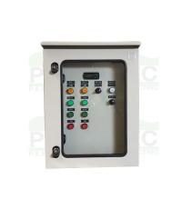 [F2191] CONTROL PANEL BP12U23AP4 ตู้ควบคุม BOOSTER PUMP ราคา 29611.20 บาท