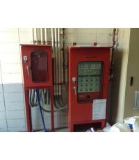 [F2205] CONTROL PANEL FPU24VDCSW ตู้ควบคุม FIRE PUMP ราคา 71176.00 บาท