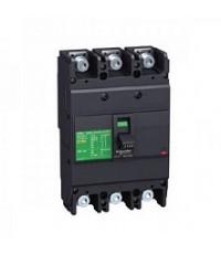 [R493] EasyPact EZC™ EZC ชนิด 3 โพล ขนาดเฟรม 250A 25kA EZC250N3150 ราคา 11033 บาท