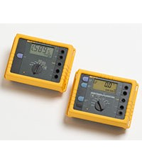 Fluke 1625 and 1623 GEO Earth Ground Testers