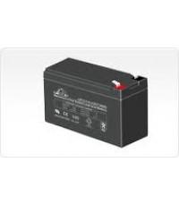 LEOCH LP12-0.8 Battery Lead Acid 12V .8Ah VRLA AGM DJW12-0.8