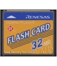 RENESAS CF 32MB SPEED 133X