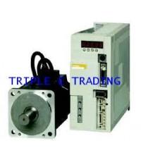 Servomotor power-supply connectors