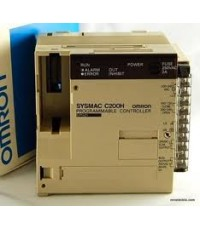 OMRON C200HS-CPU23