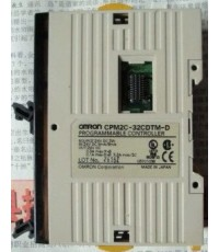 OMRON CPM2C-32CDTM-D