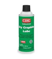 DRY GRAPHITE LUBE CRC