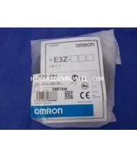 OMRON E32-D61 2M ราคา 1,350 บาท