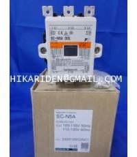 SC-N5A 100-110V FUJI ราคา 2,717 บาท