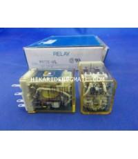 IDEC RM25-UL AC230V ราคา 100 บาท