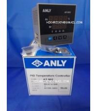 Temperature Control ANLY Model : AT-902 AC100-240V ราคา 2,200 บาท