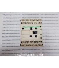 CA4KN 313BW3 24V Schneider Electric ราคา 900 บาท ( มือ 2 สภาพใหม่ รับประกัน 1 ปี )