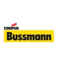 FUSE Bussmann 170M2702 DIN00/gR ราคา 1,736.50 บาท