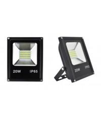 3E LIGHTING LED FLOOD LIGHT SUPER SAVE 20W