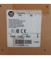 ALLEN BRADLEY 140U-L6S3-D63 ราคา 188,640 บาท