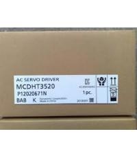 AC SERVO DRIVER MCDKT3520ราคา5500บาท