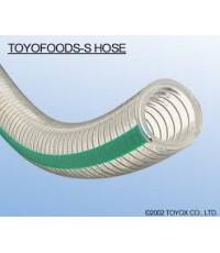 TOYOX  TOYOFOODS-S  TFS-63, ท่ออาหารอเนกประสงค์ ราคา 33,037  บาท