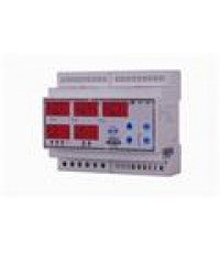 ENTES EPM-06CS-DIN DIN Rail Digital Panel Meter ราคา 5308 บาท