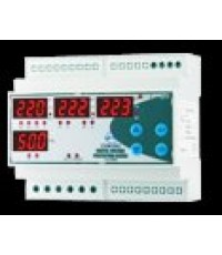 ENTES EVM-05C-DIN Multimetre ราคา 3355 บาท