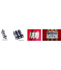 FUSE BASES FOR HRC FUSE-LINKS NH 690V