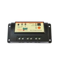 SILAR CHARGE CONTROLLER LS1024R LS1024R 12/24V 10A