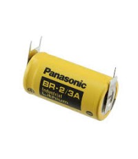 PANASONIC BR435/2B 3V
